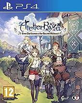 Atelier Ryza - Ever Darkness & The Secret Hideout pour PS4