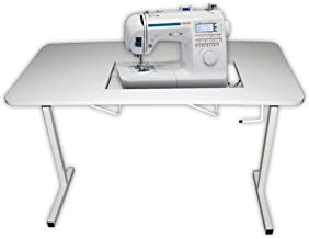 Sullivans 12889 Folding Sewing Table