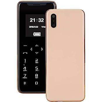 Kafuty 1.54in i8 Touch Card Personalidad Teléfono Móvil Doble ...