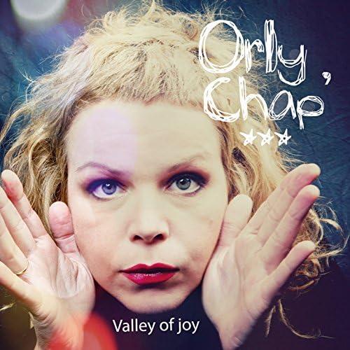 Orly Chap'