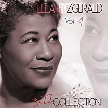 Ella Fitzgerald Jazz Collection, Vol. 4 (Remastered)