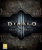 """Nécessite la version complète de Diablo III Cette version collector contient : La version complète du jeu Diablo III: Reaper of Souls en DVD-ROM (PC/MAC) Deux disques exclusifs (DVD et Blu-ray) """"L'envers du décor"""" comprenant des interviews, des entre..."""