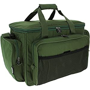 NGT Insulated Carryall, Green,...