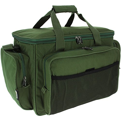 NGT Insulated Carryall, Green, One Size