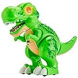 TOEY PLAY Dinosaurio de Figura con Luz y Música Movimiento Tiranosaurio Rex Juguetes Regalo para Niños 3 4 5 6 Años