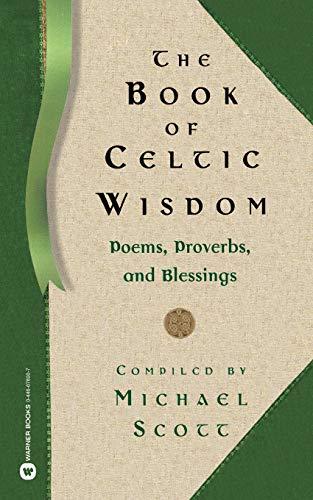 The Book of Celtic Wisdom