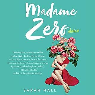 Madame Zero cover art