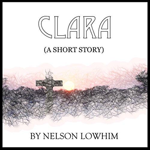 Clara audiobook cover art