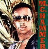 Cold Go M.C. Hammer