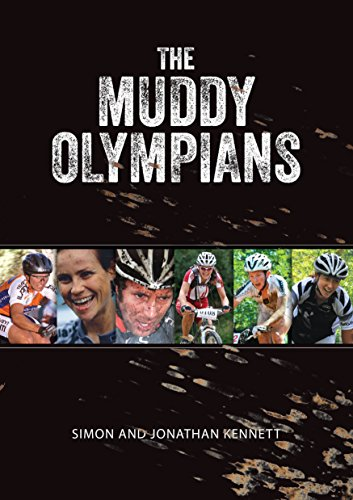 The Muddy Olympians (New Zealand Cycling Legends Book 7)