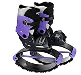 G-max Junior Jumping Shoes Boots for Kids, to 110lb(Size Flexible,just...