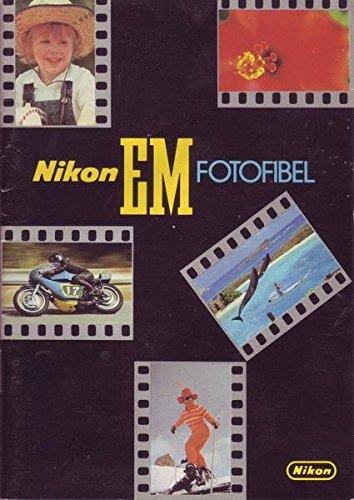 Nikon EM Fotofibel