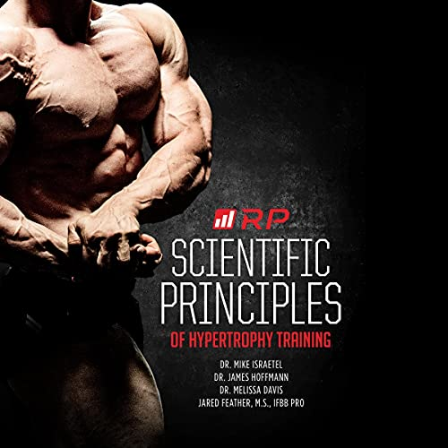 Scientific Principles of Hypertrophy Training cover art