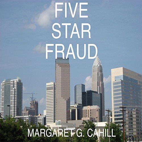 Five Star Fraud audiobook cover art