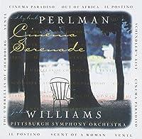 Cinema Serenade (SACD) (限量編號版) ~ Itzhak Perlman