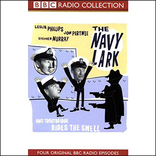 The Navy Lark, Volume 3 audiobook cover art