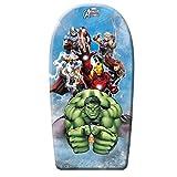 Mondo 11104 - Tavola da Surf Avengers Assemble, 94 Cm