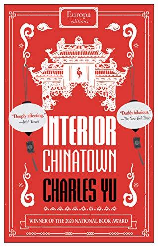 Interior Chinatown: Charles Yu
