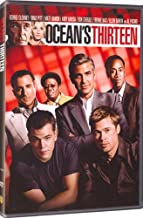 Oceans Thirteen [DVD]