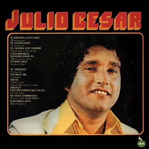 Julio Cesar - Julio Cesar (1976)