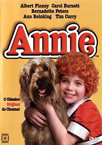 Annie - O Clássico Original - John Huston