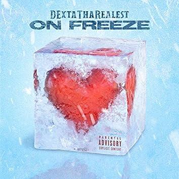 On Freeze (Interlude)