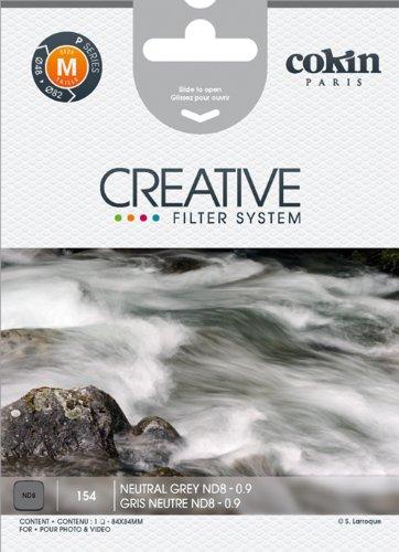 Cokin P154 Neutralgraufilter ND8 Filter