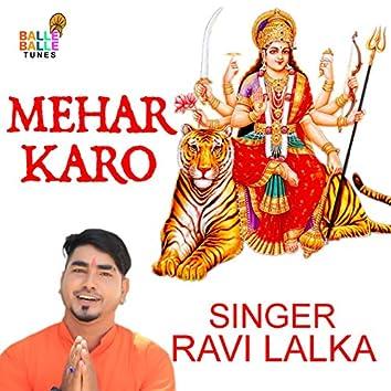 Mehar Karo - Single