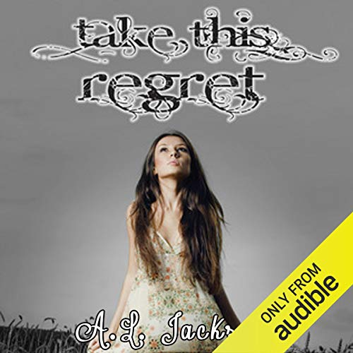 Take This Regret cover art