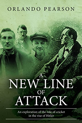 A New Line of Attack (English Edition)