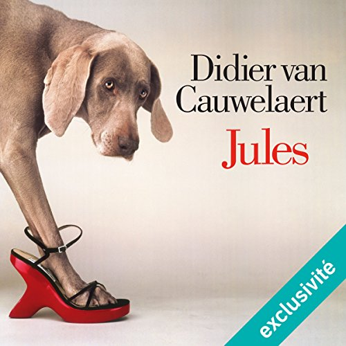 Jules (Jules 1) audiobook cover art