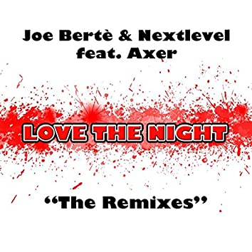 Love the Night (feat. Axer) [The Remixes]