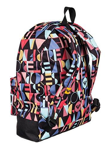 Roxy Women's Sugar Baby Daypack, Multicolour (Soul Sister Combo), One Size UK