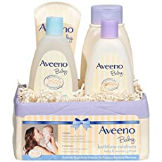 Image of Aveeno Baby Daily. Brand catalog list of Aveeno Baby. Rated with a 4.7 over 5