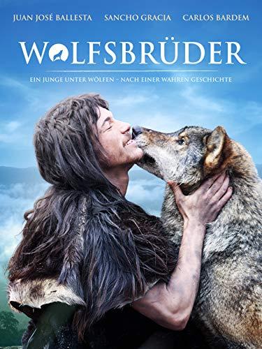 Wolfsbrüder