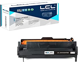 LCL Remanufactured Drum Unit Replacement for OKI B410 43979001 B410d B410dn B420 B420d B420dn B430 B430d B430dn B440 B440d B440dn B460 MB460 MB460-MFP B470 MB470 MB470-MFP B480 (1-Pack Black)