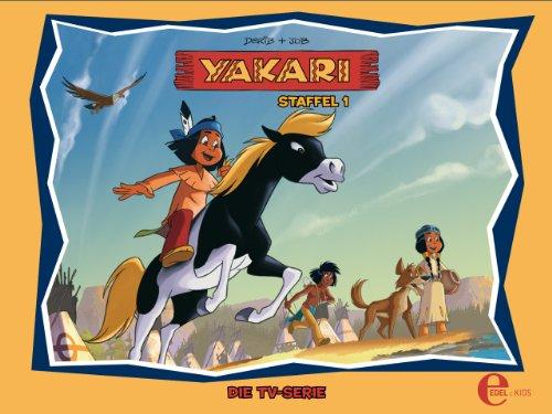 Yakari und der Riesenvielfrass