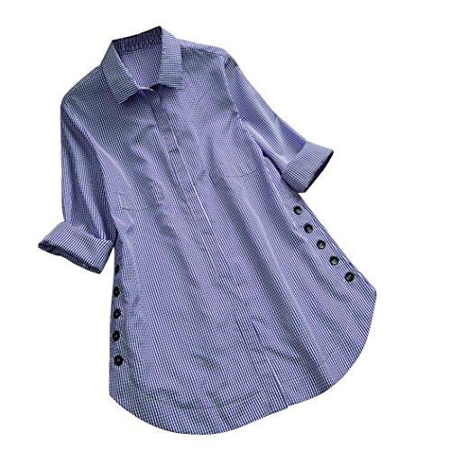 LAMBRETTA Retro Button Down Borgogna Stampa Paisley Camicia Di Cotone 100/%