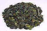 Bio Kürbiskerne aus Österreich 1kg Kürbis vegan, roh, unbehandelt, Kerne, ideal für Männer, glutenfrei, Eiweiß 1000g