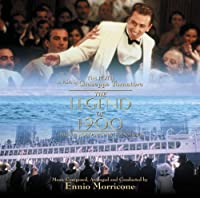 Legend of 1900,the by O.S.T. (ENNIO MORRICONE) (1999-11-03)
