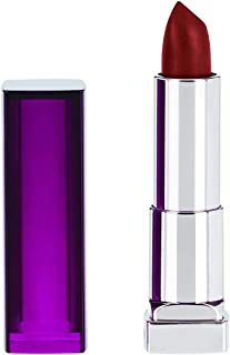 Maybelline Colorsensational Lip Color, Plum Perfect [435] 0.15 Ounce