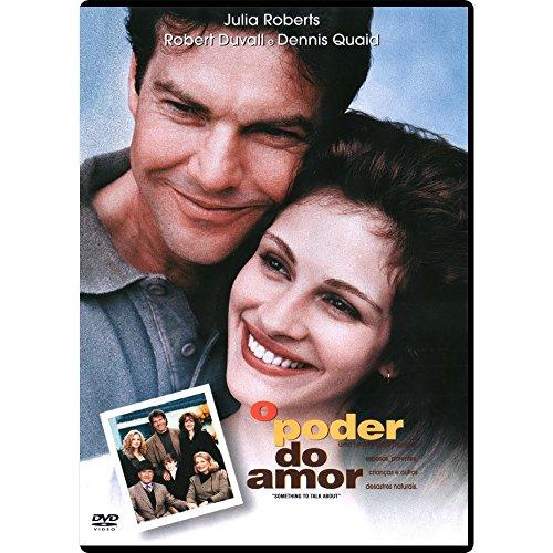 DVD O Poder do Amor
