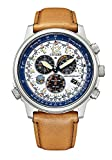 CITIZEN Watch PROMASTER CB5860-43A [(Eco-Drive Radio-Controlled Watch Sky Series Direct Flight Blue Impulse Limited Model]