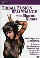 Tribal Fusion Bellydance With Sharon Kihara [DVD] [Import]