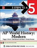5 Steps to a 5 AP World History 2020: Modern