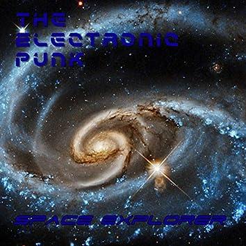 Space Exeplorer