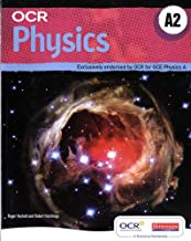 OCR A2 Physics A Student Book and Exam Cafe CD