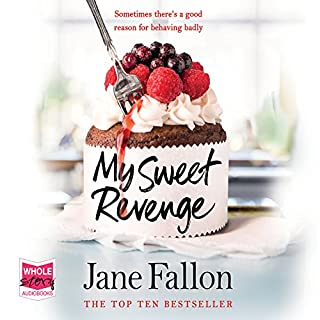 My Sweet Revenge                   By:                                                                                                                                 Jane Fallon                               Narrated by:                                                                                                                                 Jenny Funnell,                                                                                        Antonia Beamish                      Length: 11 hrs and 16 mins     213 ratings     Overall 4.4