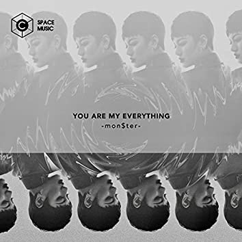 You are my everything (Original Mix)