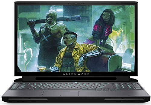 Alienware Area-51m 17.3-inch FHD Anti-Glare IPS Tobii Eye-Tracker Gaming 2019 Laptop (Black) Intel Core i9-9900K, 16 GB RAM, 512 GB SSD, 1TB HDD, NVIDIA GeForce RTX OC 2080 8 GB GDDR6, Windows 10 Home
